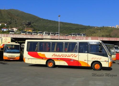 Caio Foz Volksbus 9.150 EOD
