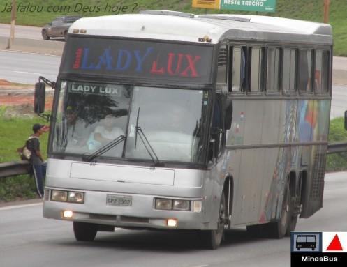 Comil Galleggiante 380, Scania K113 TL