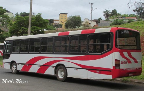 Marcopolo Viale, Volksbus 16.210 CO